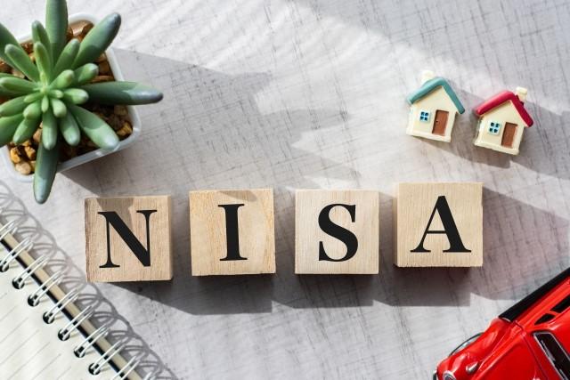 NISA イメージ写真