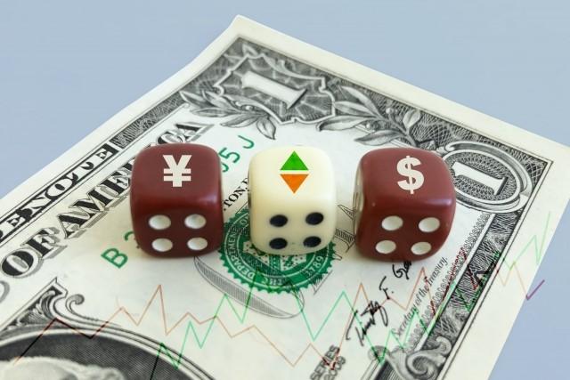 金融政策のイメージ写真